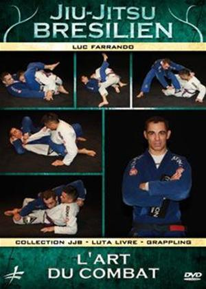 Rent Brazilian Jiu-Jitsu: The Art of Combat Online DVD Rental
