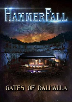 Rent Hammerfall: Gates of Dalhalla Online DVD Rental