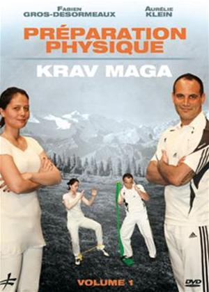 Rent Physical Preparation for Krav Maga: Vol.1 Online DVD Rental