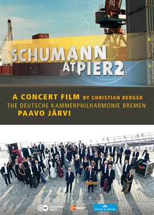 Rent Schumann: At Pier 2: The Symphonies (Jarvi) Online DVD Rental