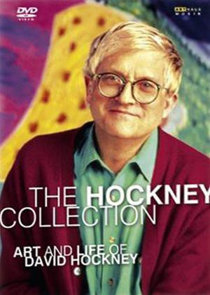 Rent The Hockney Collection: Art and Life of David Hockney Online DVD Rental