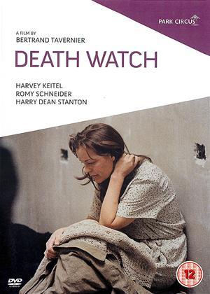 Rent Death Watch (aka La Mort en Direct) Online DVD & Blu-ray Rental