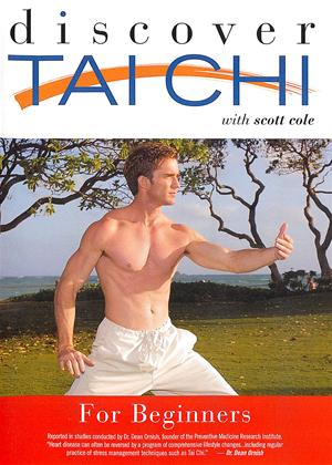 Rent Discover Tai Chi: For Beginners Online DVD Rental