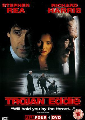 Rent Trojan Eddie Online DVD & Blu-ray Rental