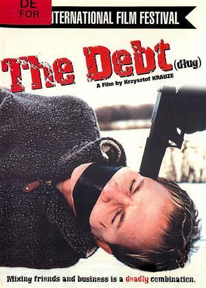 The Debt Online DVD Rental