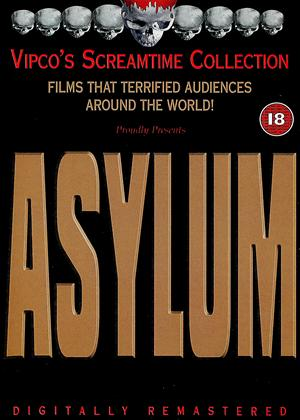 Rent Asylum (aka House of Crazies) Online DVD & Blu-ray Rental