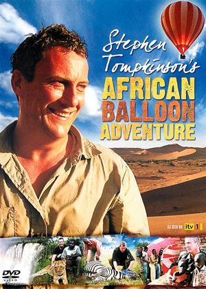 Rent Stephen Tompkinson's African Balloon Adventure Online DVD Rental