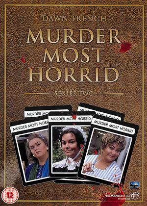 Rent Murder Most Horrid: Series 2 Online DVD & Blu-ray Rental