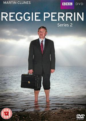Rent Reggie Perrin: Series 2 Online DVD Rental