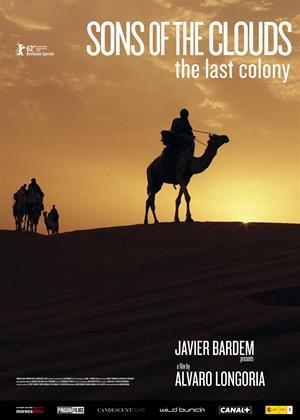Rent Sons of the Clouds: The Last Colony (aka Hijos de las nubes, la última colonia) Online DVD Rental