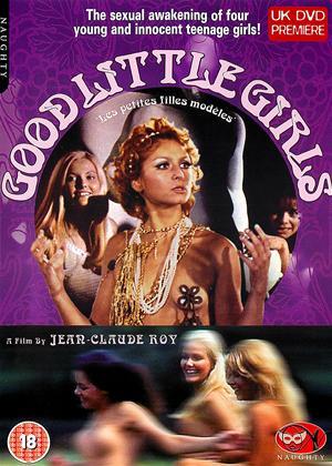 Rent Good Little Girls (aka Les Petites Filles Modèles) Online DVD Rental