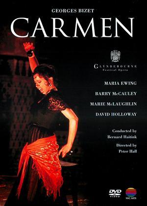 Rent Carmen: Glyndebourne Festival Opera (Georges Bizet) Online DVD Rental
