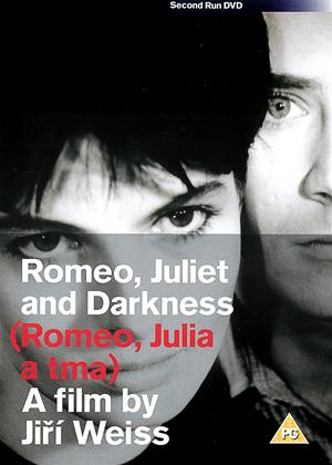 Rent Romeo, Juliet and Darkness (aka Romeo, Julia A Tma) Online DVD Rental