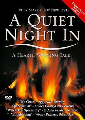Rent A Quiet Night In Online DVD Rental