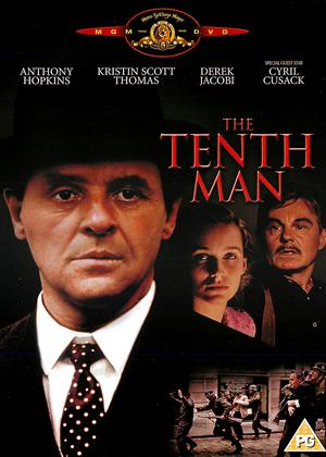 Rent The Tenth Man Online DVD Rental