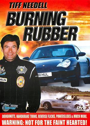 Rent Tiff Needell: Burning Rubber Online DVD Rental