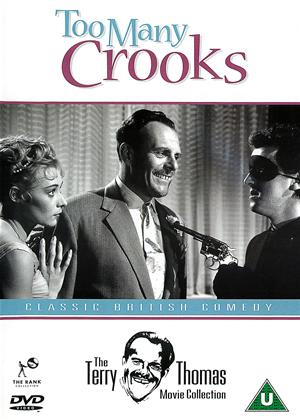 Rent Too Many Crooks Online DVD & Blu-ray Rental