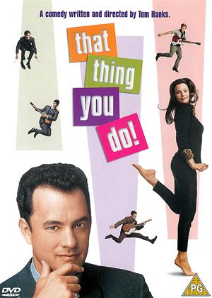 Rent That Thing You Do! Online DVD & Blu-ray Rental