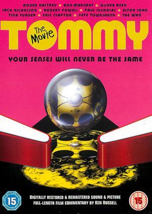 Rent Tommy Online DVD Rental