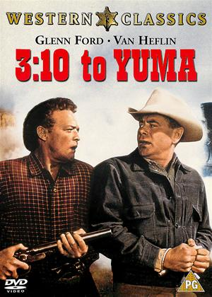 Rent 3:10 to Yuma Online DVD & Blu-ray Rental