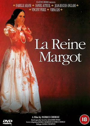 Queen Margot Online DVD Rental