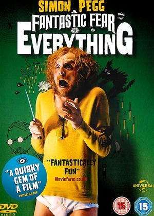 Rent A Fantastic Fear of Everything Online DVD & Blu-ray Rental