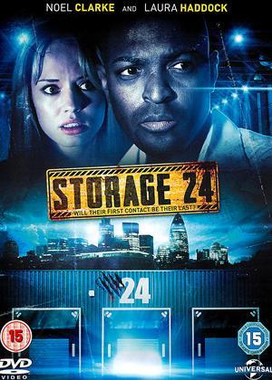 Storage 24 Online DVD Rental