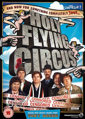 Rent Holy Flying Circus Online DVD Rental