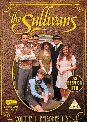 Rent The Sullivans: Vol.1 Online DVD Rental