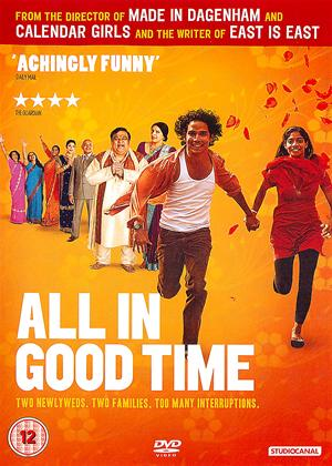 Rent All in Good Time Online DVD Rental