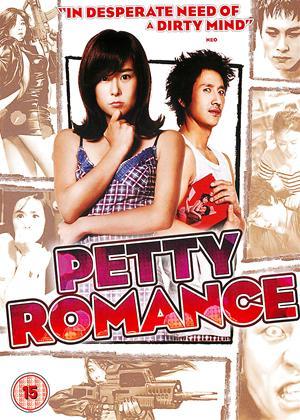 Rent Petty Romance (aka Jjae Jjae Han Romaenseu) Online DVD Rental