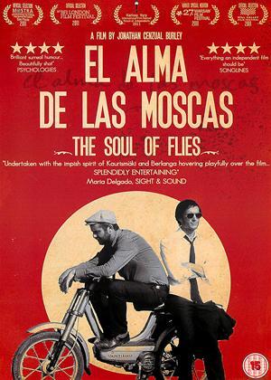 Rent The Soul of Flies (aka El Alma de las Moscas) Online DVD Rental