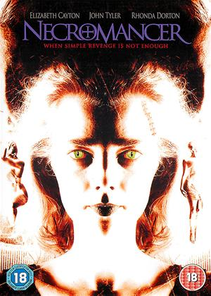 Rent Necromancer Online DVD Rental