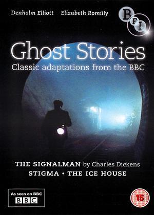 Rent Ghost Stories: Vol.4 Online DVD Rental