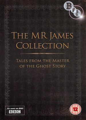 Rent The Mr James Collection Online DVD Rental