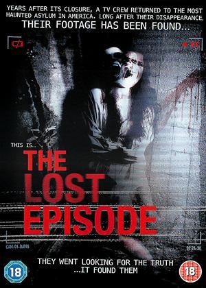 Rent The Lost Episode (aka Pennhurst) Online DVD Rental