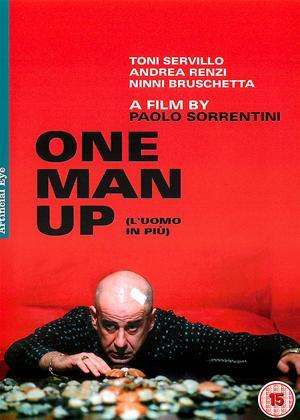 Rent One Man Up (aka L'uomo in più) Online DVD Rental