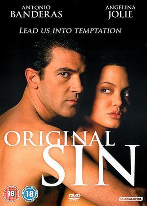 Rent Original Sin Online DVD Rental