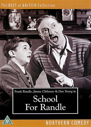 Rent School for Randle Online DVD & Blu-ray Rental