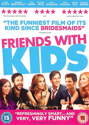 Rent Friends with Kids Online DVD Rental