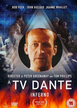 Rent A TV Dante: Inferno Online DVD Rental