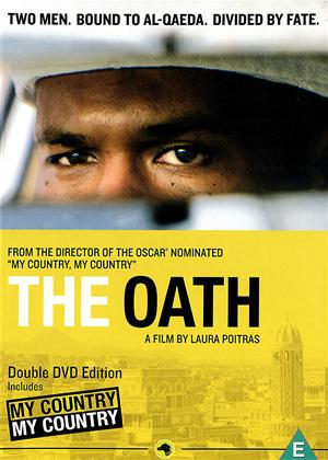 Rent The Oath Online DVD Rental