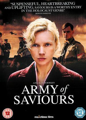 Rent Army of Saviours (aka Unter Bauern) Online DVD Rental