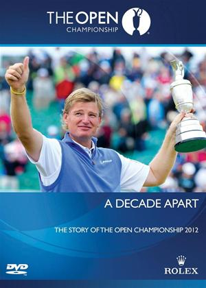 Rent The Open Championship: The 2012 Official Film Online DVD Rental