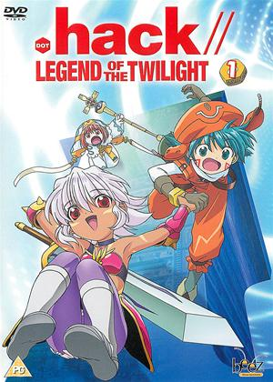 "Rent Hack: Legend of the Twilight: Vol.1 (aka "".hack//Tasogare no udewa densetsu"") Online DVD Rental"