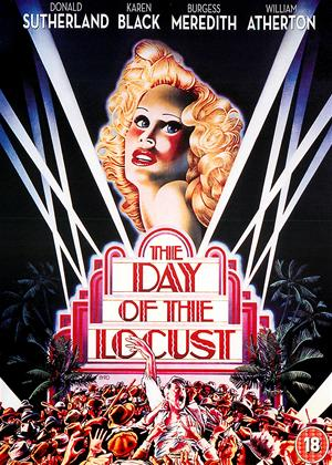 Rent The Day of the Locust Online DVD Rental
