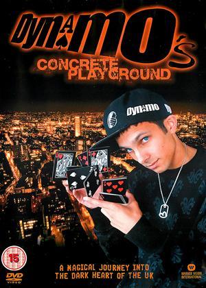 Rent Dynamo's: Concrete Playground Online DVD Rental