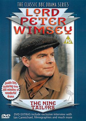 Rent Lord Peter Wimsey: The Nine Tailors Online DVD Rental