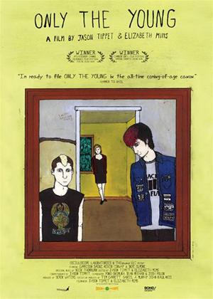 Rent Only the Young Online DVD Rental