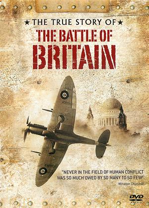 Rent True Stories of WW2: The Battle of Britain Online DVD Rental